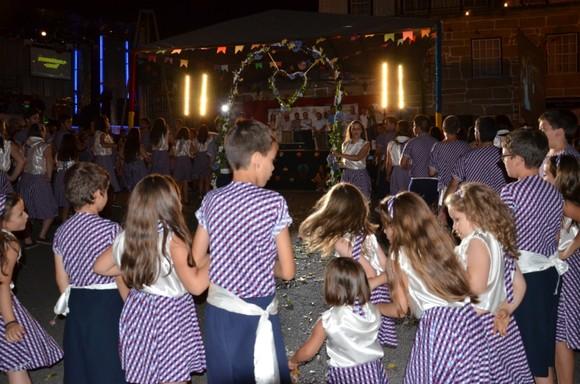 Centro de Teatro vence Concurso de Marchas Popular