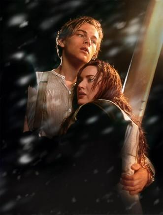 «Titanic» (1997), de James Cameron