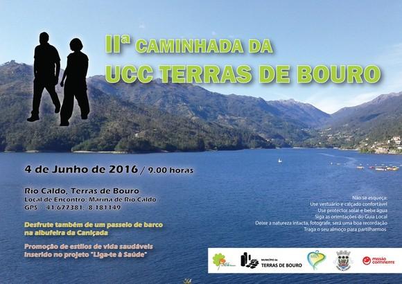 Caminhada UCC TBR