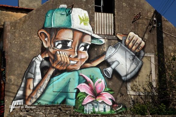 Street Art em Agualva Cacem (002)