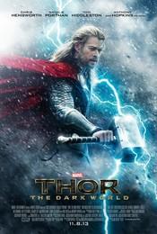 Thor: O Mundo das Trevas (2013)