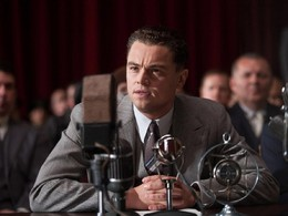 «J. Edgar» (2011), de Clint Eastwood
