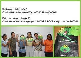 "Passatempo Ajuda o SAPO a chegar aos 5000 ""likes"