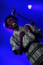 Super Mama Djombo | Gamboa