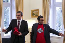PORTUGAL PEDRO PASSOS COELHO