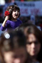 PORTUGAL MAY DAY