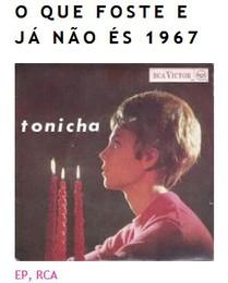 Tonicha 1967.JPG