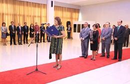 Dra. Maria Natália Guterres Viegas Carrascalão