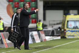 Ivo Vieira sai do Marítimo