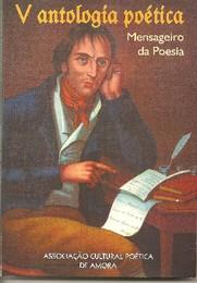 Antologia Poética  Vol V  Mensageiro da Poesia