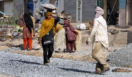 PAKISTAN INTERNATIONAL LABOR DAY