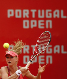 PORTUGAL TENNIS PORTUGAL OPEN