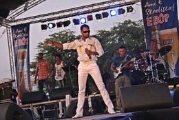 GIlyto no Festival Badja ku Sol