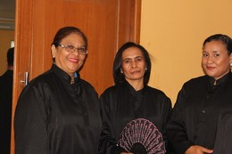 Cerimónia de Graduação advogados privados