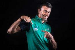José Guimaraes - De Sedentário a Maratonista