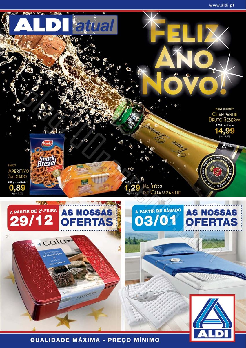 Antevisão Folheto ALDI a partir de 29 dezembro p1