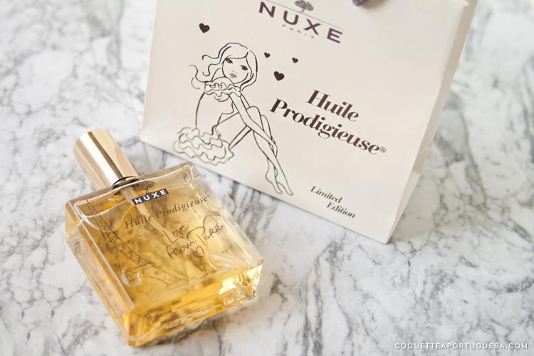 nuxe huile prodigieuse óleo prodigioso portugal c