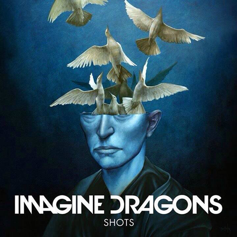 Imagine Dragons – Shots Mp3