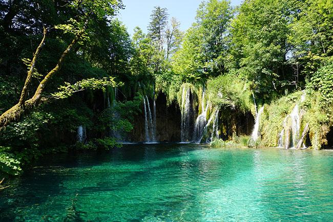 Nationalpark Plitvicer Seen 10