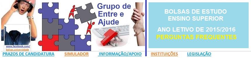Bolsas de Estudo_Ensino Superior_2015_2016_PERGUNT
