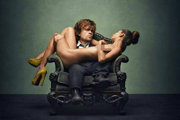 Peter Dinklage - 20 Facts