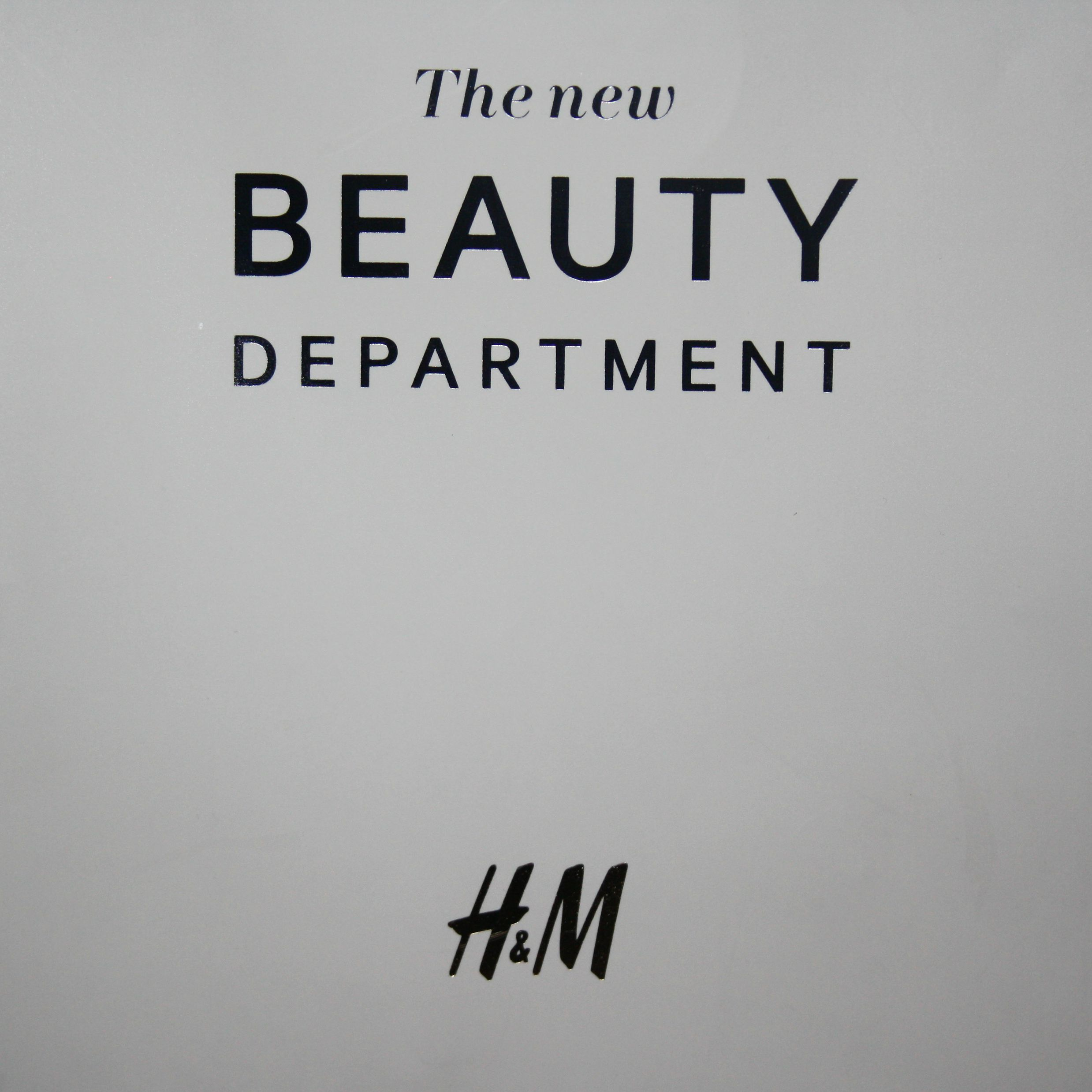 The new beauty department by H&M.jpg