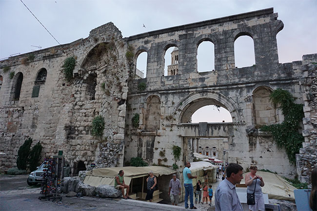 Diocletian's palace_05
