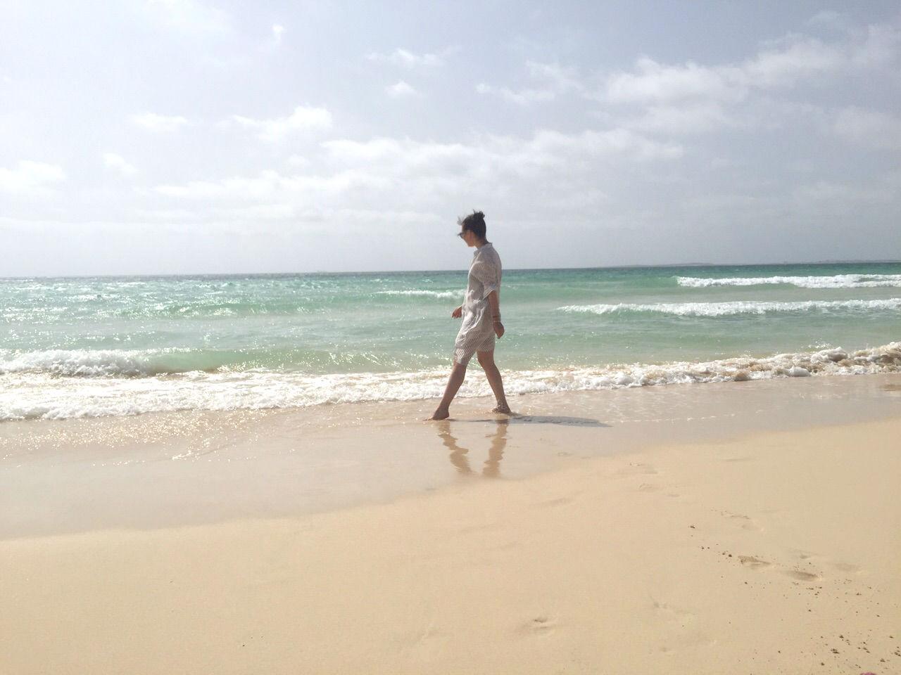 Cabo Verde 1