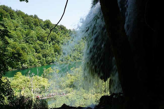 Nationalpark Plitvicer Seen 18
