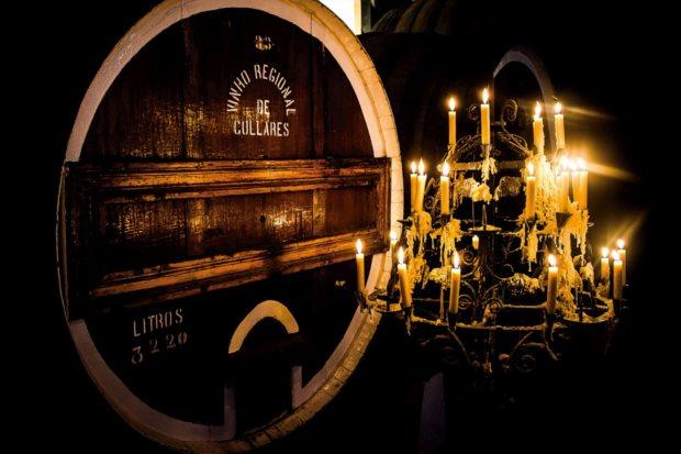 Vinho Regional de Colares