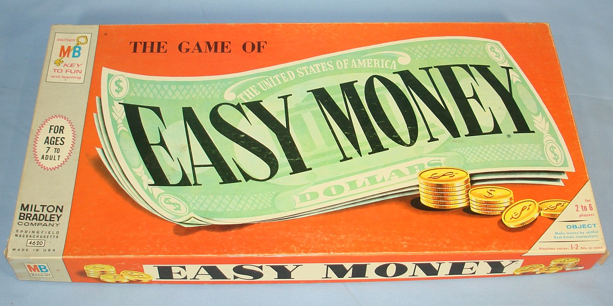 MB_MILTON_BRADLEY_4620_EASY_MONEY_REAL_ESTATE_TRAN