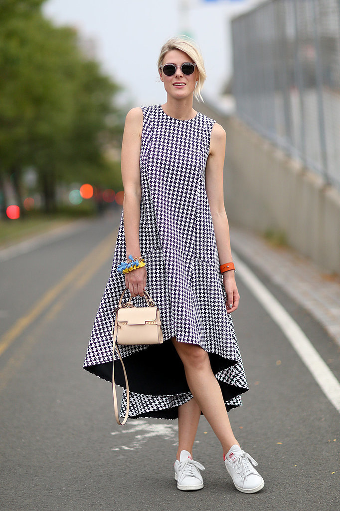 How-Wear-Sneakers-Skirts-Dresses1