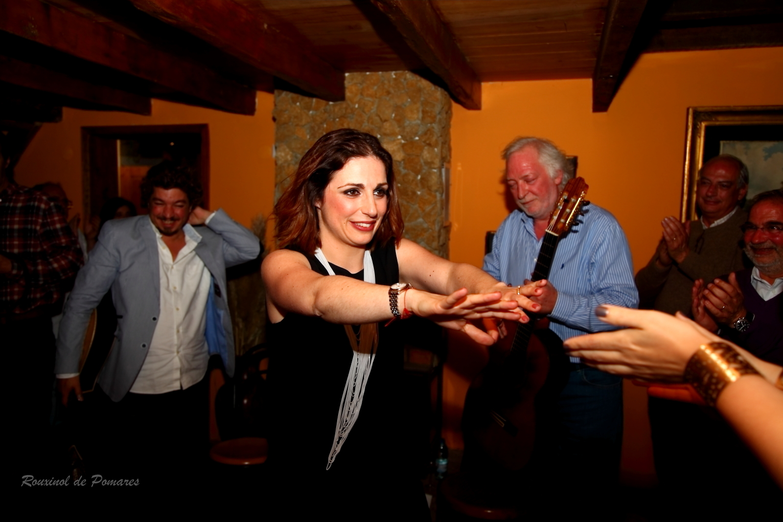Katia Guerreiro no Sabores de Sintra (0012)